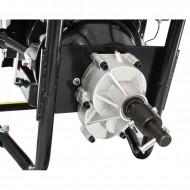 Motoforeza de pamant 6 CP motor 4 timpi VERKE GD1600 V90045