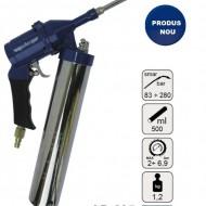 Pistol pneumatic pentru gresare ADLER AD-295 material metalic