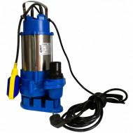 "Pompa apa murdara cu tocator 750W 15mc/h 2"" VERKE V60038"