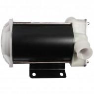 Pompa transfer lichide lapte apa 220V 40L/min 200W V80180 VERKE