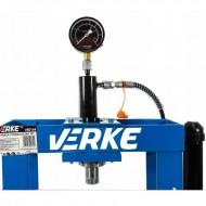 Presa hidraulica pentru rulmenti 10 tone de banc VERKE V80144