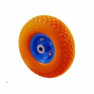 Roata anvelopa 24cm carut, roaba 3.00 - 4 KraftDele KD463