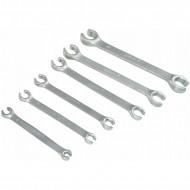 Set chei inelare pentru furtun frana 6-18mm 6 elemente V35006 Verke