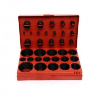 Set garnituri O-ringuri 419 elemente KraftDele KD10504 TBC