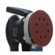 Slefuitor cu excentric 125mm 1200W KraftDele KD1678-Z