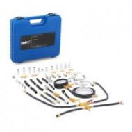 Tester de presiune pentru injecție benzina 0-7bar 30 elememte MSW-FIPT-01 MSW 10061058