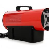 Tun caldura cu gaz GPL cu TERMOSTAT -35kW KraftDele KD11701