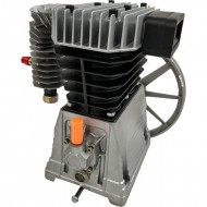 Pompa compresor de aer cu 2 pistoane 500 l/min 4kW Z2090 VERKE V81137
