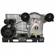 Grup pompa compresor 250 l/min 8 bari motor 2.2 kW V2065 VERKE V81145