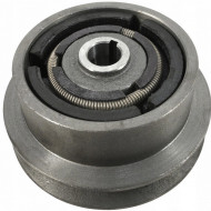 Ambreaj automat centrifugal 128mm x 19mm V10010 Verke