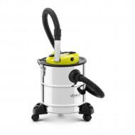 Aspirator pentru cenusa 1200W 20L filtru HEPA ASHCLEAN 20SW Ulsonix 10050148