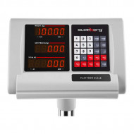 Cantar tip platforma 100Kg /10g 40x50cm SBS-PF-100/10A Steinberg 10030323