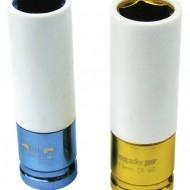 "Cheie tubulara de IMPACT 1/2"" aluminiu 19mm ADLER MA3511.19"