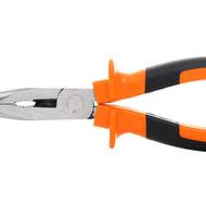 Cleste Patent cu Varf Ascutit 180 mm KraftDele KD10807