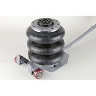 Cric pneumatic profesional cu perna de aer 3 tone KraftDele KD399 TBC