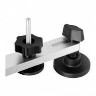 Dispozitiv pentru indreptat tabla caroseriei 7 adaptoare MSW-DENTPULLER.SET4 10060794 MSW