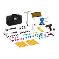Dispozitiv pentru indreptat tabla caroseriei 90 adaptoare MSW-DENTPULLER.SET1 10060797 MSW
