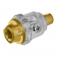 Foarfeca pneumatica pentru tabla 1.5mm Air Nibbler MSW-AN16G 10060427