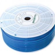 Furtun pneumatic Poliuretan 6x4 mm Albastru MA0150.0