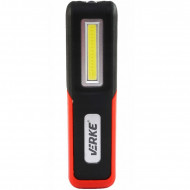 Lampa de ateliere USB COB 3W+3W Li-ion 1.2A lampa LED VERKE V87500