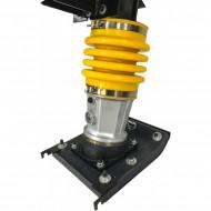 Mai compactor pentrut tasat 6.5cp 78Kg 10kN 11Hz Verke V10126