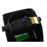Masca de sudura cu LCD profesionala 92 x 42 mm KreaftDele KD883