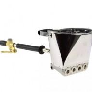 Masina de tencuit inox 60 mp/ora KraftDele KD10346