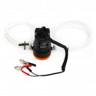 Mini pompa motorina 12V 120W 4L/min KraftDele KD1173