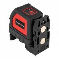 Nivel laser rotativ cu suport magnetic și geantă - 40 m SBS-LL-25 STEINBERG 10030435