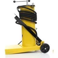 Pompa de gresat actionata la picior recipient 6L KraftDele KD1441