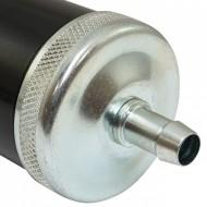 Pompă manuală pentru aspirarea și dozarea uleiului metal VERKE V86343