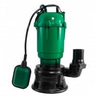 Pompa pentru apa murdara si drenaj 550W 15mc/h VERKE V60031