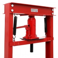 Presa hidraulica pentru rulmenti 12 tone KraftDele KD328 TBC