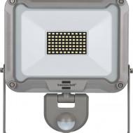 Proiector cu LED JARO 5000 P senzor PIR carcasa aluminiu 50W 4770lm 6500K B1171250532 Brennenstuhl