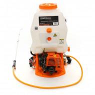 Pulverizator lichide 20L pe benzina 7.1 l/min KD5221 Kraftdele