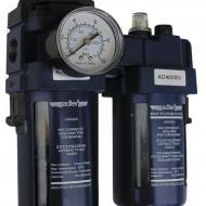 Reductor cu filtru de apa si ulei, pneumatice ADLER AD4005 MA0180.4