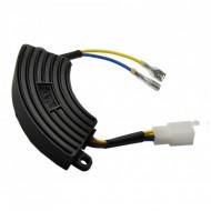 Regulator de tensiune AVR 2-6 kW carcasa plastic B-AVR26PL