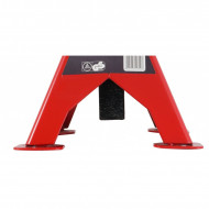 Set 2 bucati Suport Tip Capra 3 tone VERKE PREMIUM LINE V80083