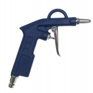 Set aer comprimat, pneumatic pistol, vopsit 6 piese KraftDele KD412