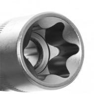 Set chei tip TORX 9 elemente crom-vanadium KraftDele KD10227