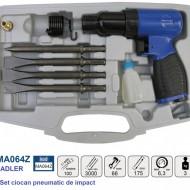 Set ciocan pneumatic de impact ADLER AD-064Z 190mm PROFESIONAL