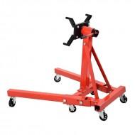 Stand motor cu suport rotativ la 360°, 2000LB/900kg KraftDele KD325