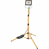 Trepied cu LED JARO 3000 T 2930lm 30W 6500 K B1171250334 Brennenstuhl