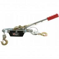 Troliu manual 2 tone cablu 2.5m 4.5mm winch VERKE V87255