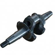 Arbore cotit motoare termice 6.5CP 19mm 20x30x25mm V60362 Verke