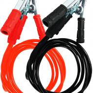 Cabluri curent auto 12-24V 600A 2.5m V80076 Verke