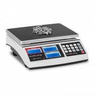 Cantar de numarare - 30 kg / 1 g - 3 LCD SBS-ZW-3001H 10030069 Steinberg