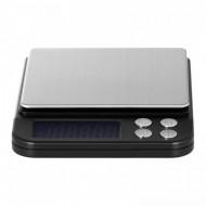 Cantar digital de masa - 3Kg / 0,1g SBS-TW-3000 10030361 Steinberg