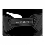 Casca box Kickbox pentru adulti Negru GR-HG UNI 10230136 Gymrex