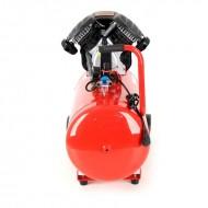 Compresor de aer industrial 100litri, 2 cilindri, 3kW, 220V KD1483